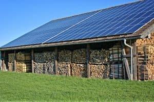 Сонячні електростанції для дому