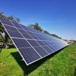 Історія використання сонячної енергії