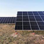 Яку сонячну електростанцію вибрати для приватного будинку?
